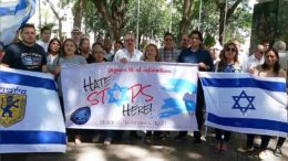 comunidad judía en Bolivia