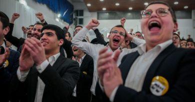 2 partidos ultraortodoxos dicen que están con Netanyahu, facilitando su camino a la reelección 2