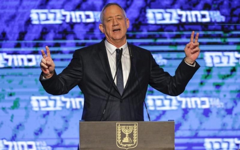 Netanyahu, la fuerza divisoria de la naturaleza que se negó a ser golpeada 1