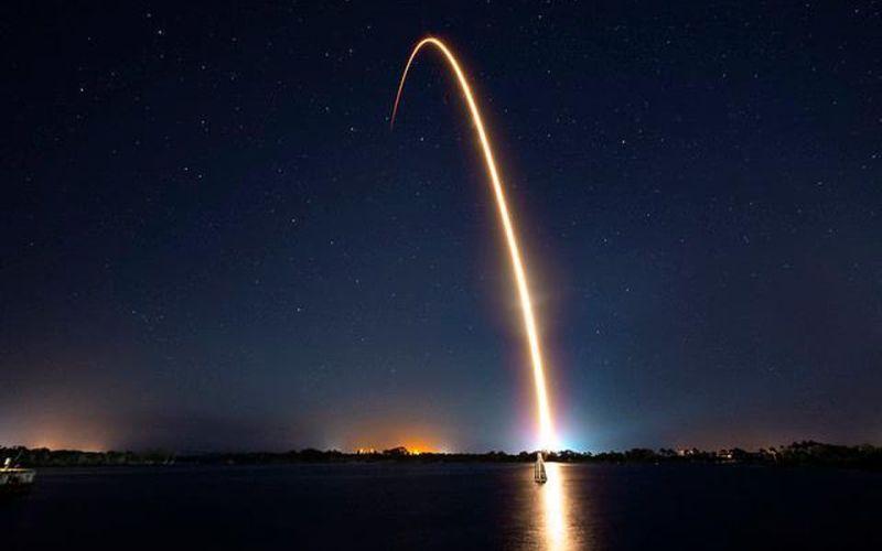 Cómo ver en vivo aterrizar la nave espacial Beresheet en la luna 1