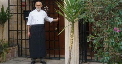 En Mallorca, los descendientes de judíos obligados a ocultar su fe ahora dirigen la comunidad 1