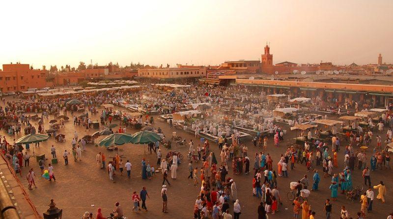 comunidad judía marroquí