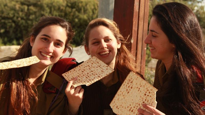 Lo que significa mantenerse Kosher para Pesaj