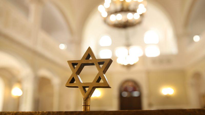 Notre-Dame será reconstruida, pero la mayoría de los sitios judíos europeos nunca lo serán