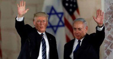Trump: La victoria de Netanyahu es un buen signo de paz