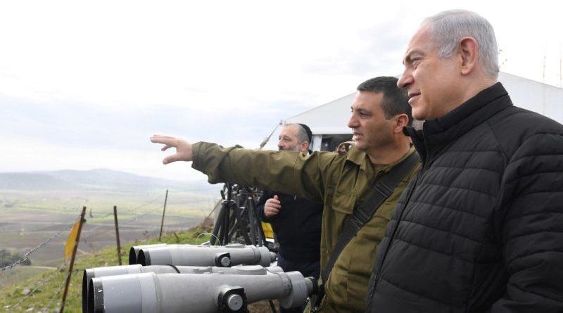 Israel destruye
