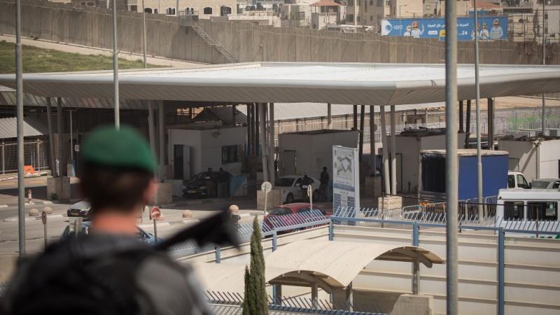 Las FDI cerrarán las fronteras de Cisjordania y Gaza en los días festivos