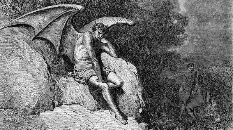 ¿Los judíos creen en Satanás? 1