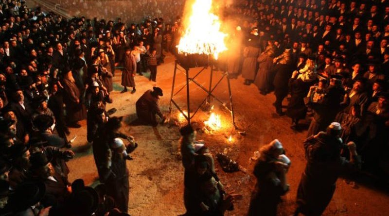 Los orígenes rabínicos, míticos e históricos de Lag Ba'omer 2