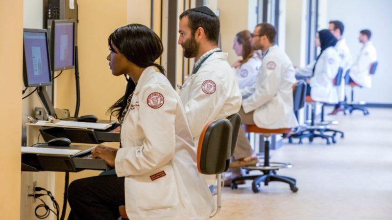 Esta escuela de medicina está dando un giro judío único a la formación del médico
