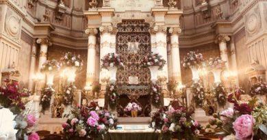 Sinagoga de Roma