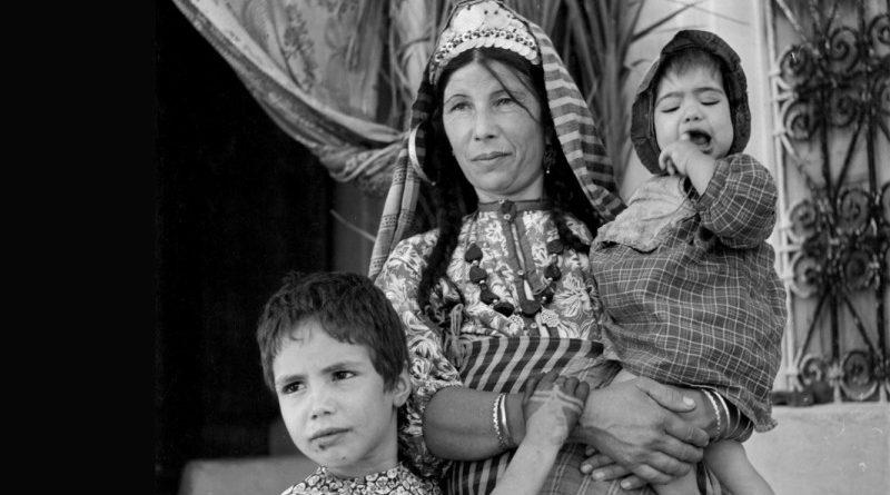 judíos en los países árabes