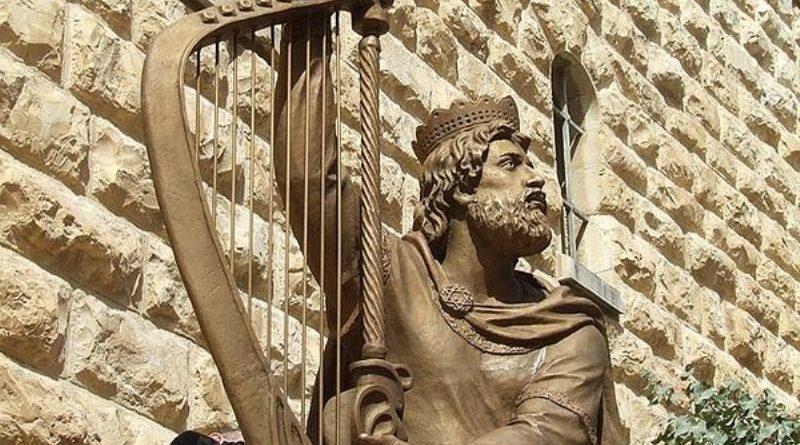 rey David