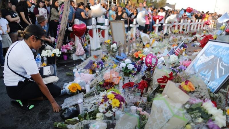 """""""Hemos perdido una parte de nosotros mismos"""": la diversa comunidad judía de El Paso se enfrenta a un tiroteo masivo"""