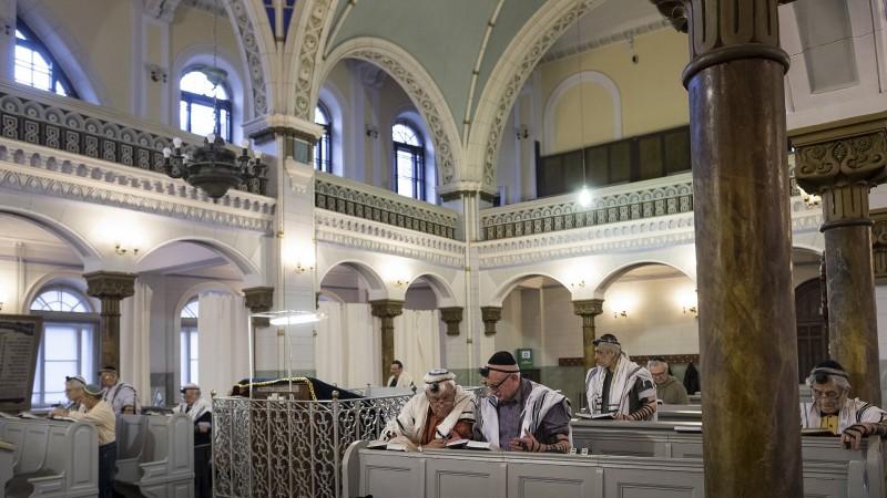 judíos lituanos