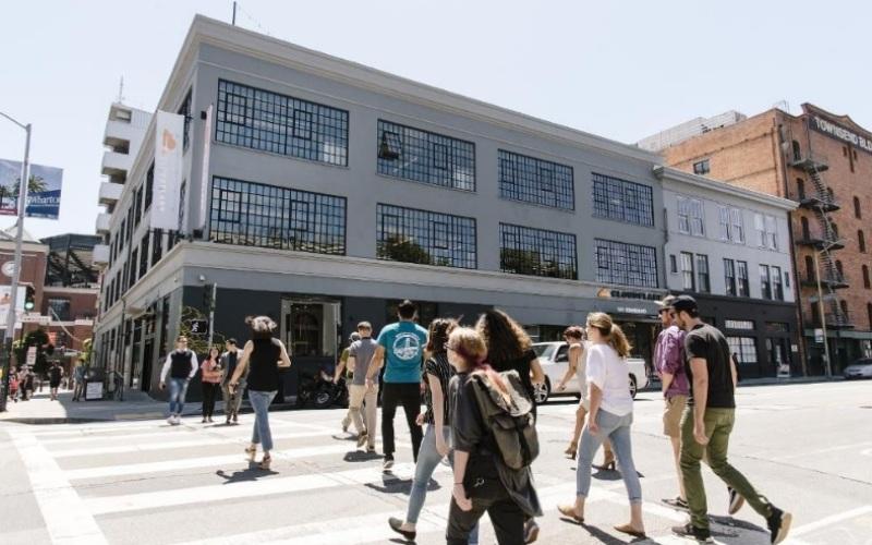 Las raíces tecnológicas compartidas de Silicon Valley y la nación Startup de Israel