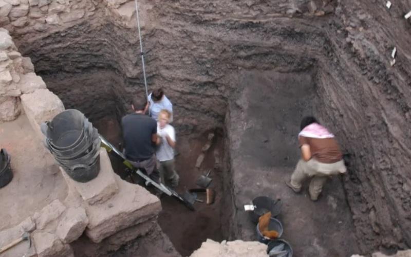 Investigadores israelíes identifican el reino bíblico del Edom