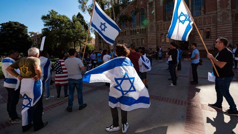 judíos estadounidenses