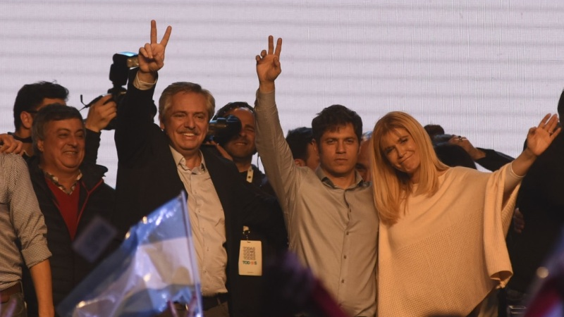 Cristina Fernández de Kirchner está haciendo un regreso político en Argentina, y los judíos allí están divididos