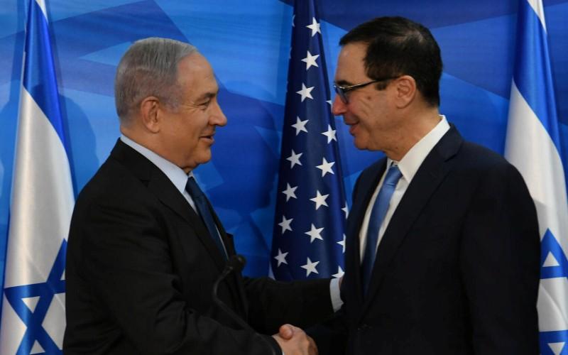 Netanyahu dice que Irán busca disparar misiles contra Israel desde Yemen