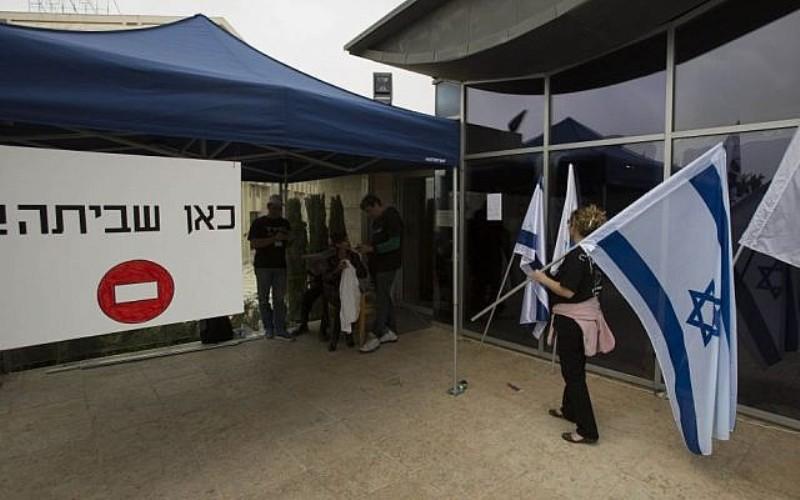 Embajadas israelíes en todo el mundo cierran mientras diplomáticos y agregados militares atacan
