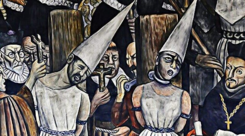 judíos expulsados de España