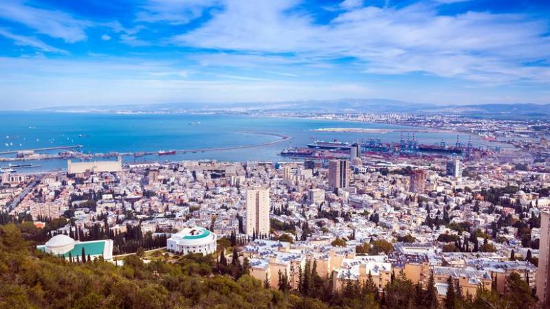 milagro israelí