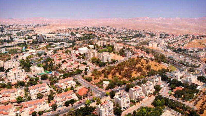 Aumenta la población judía en Judea y Samaria