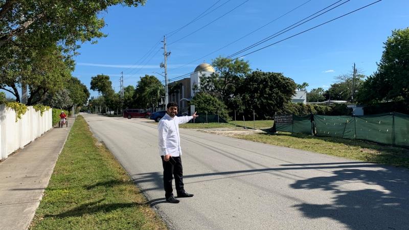 Cómo Miami se convirtió en un refugio para los judíos venezolanos
