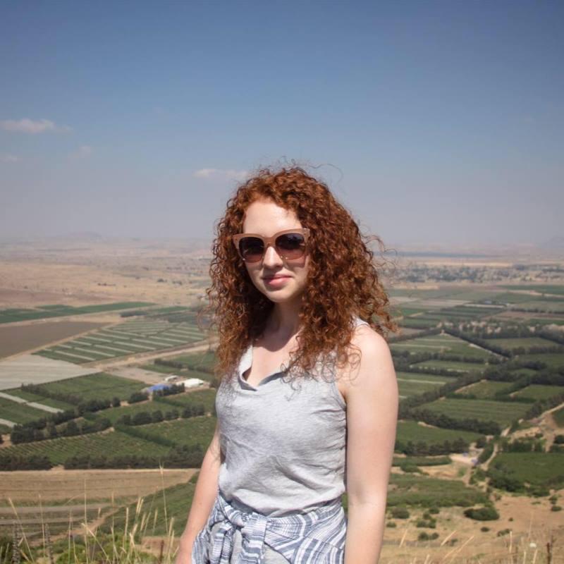 Estudiantes cristianos que viajaron a Israel, sintieron un cambio en sus vida