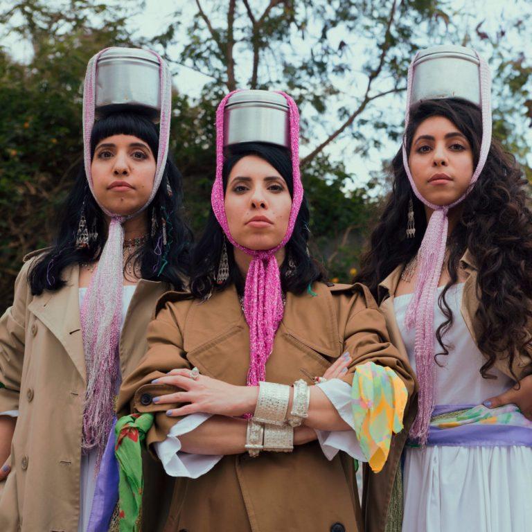 A-WA, una banda de hermanas judías yemenitas, quiere que te sientas como en casa