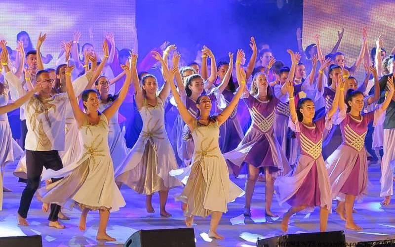Festival de Danza de Karmiel