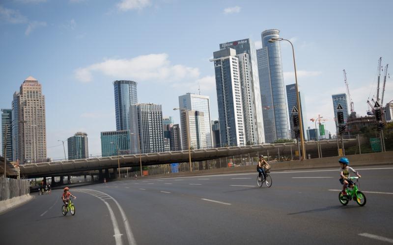 ¿Qué hace que Israel sea el 13er país más feliz del mundo?