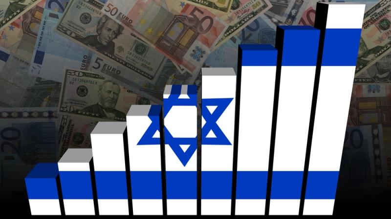 economía de Israel