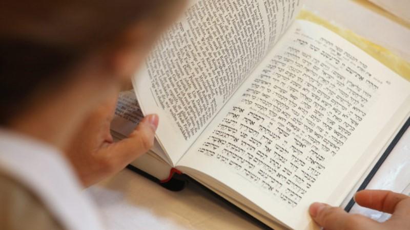 Tu guía para leer la Biblia hebrea