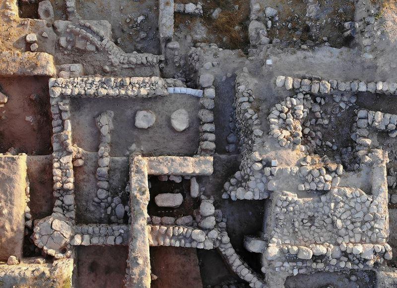 El templo de la era bíblica encontrado cerca de Jerusalén puede estar relacionado con el arca del pacto