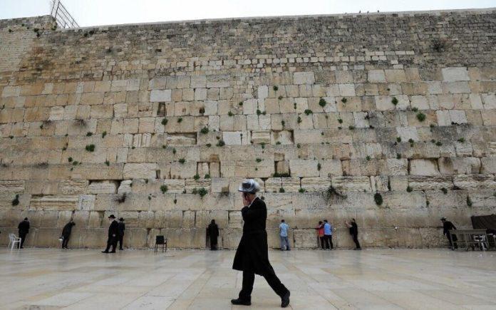 rabinos de Israel