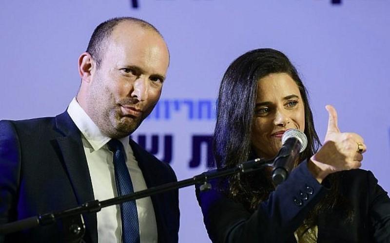 Netanyahu se reúne con aliados, ya que los resultados indican que la derecha no reunirá mayoría
