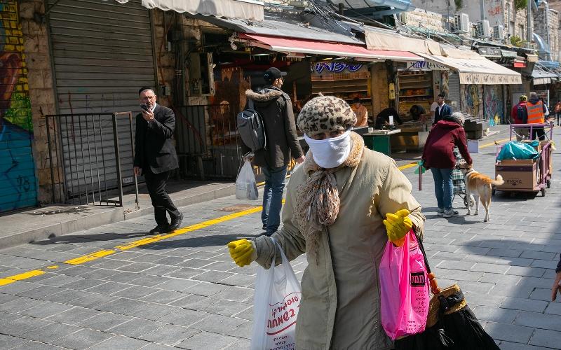 Israel confirma 371 nuevos casos de virus en un solo día a medida que aumentan las infecciones