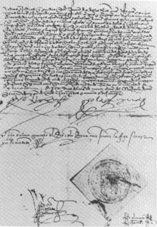 Las crónicas de los judíos sefardíes en Europa y Marruecos después de 1492