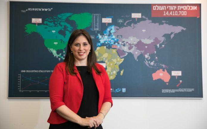 Israel está listo para ayudar a los judíos del mundo a combatir el virus, pero no sabe exactamente cómo