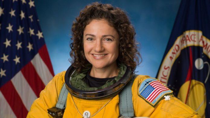 La astronauta Jessica Meir ofrece consejos sobre el aislamiento de la Estación Espacial Internacional