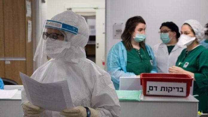 Los hospitales israelíes comienzan a volver a la actividad normal a medida que disminuyen los números de COVID-19