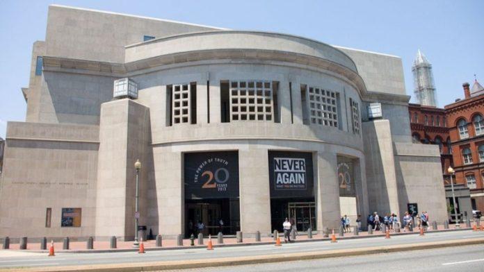 Museo del Holocausto de EE. UU. Realizará ceremonia virtual del recuerdo