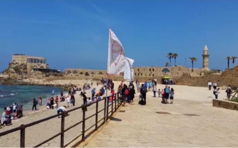 El puerto más grande del mundo antiguo encontrado en Israel