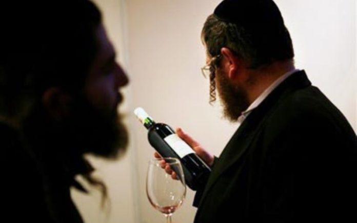 ¿Qué es el vino kosher?