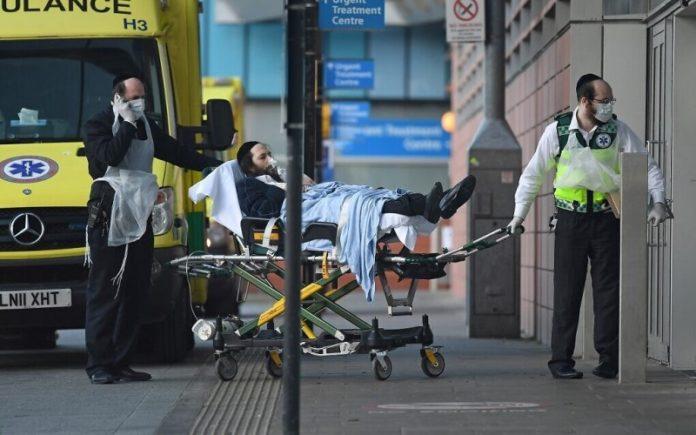 Son 30 los judíos británicos víctimas del coronavirus enterradas en el lapso de tres días