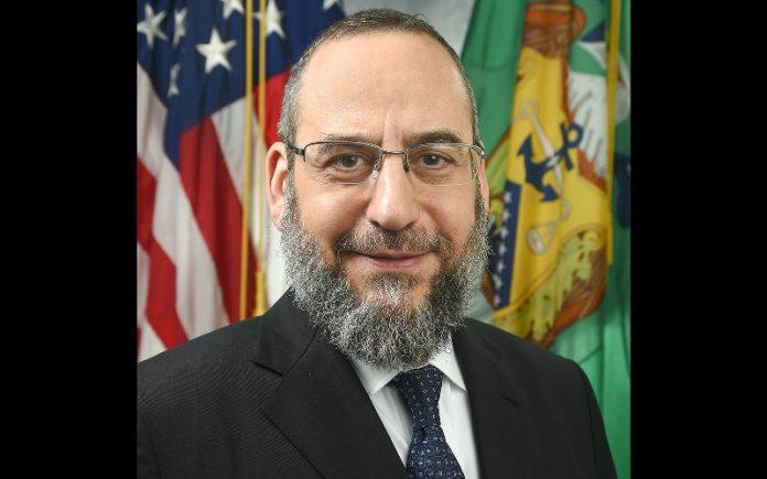 Un judío jasídico es nombrado para un puesto de alto rango en una administración en Estados Unidos
