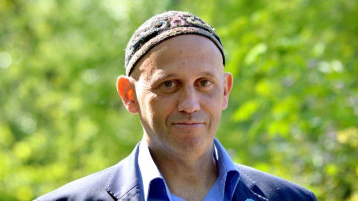 El rabino argentino Sergio Bergman se convierte en el primer latinoamericano en liderar la Unión Mundial para el judaísmo progresivo