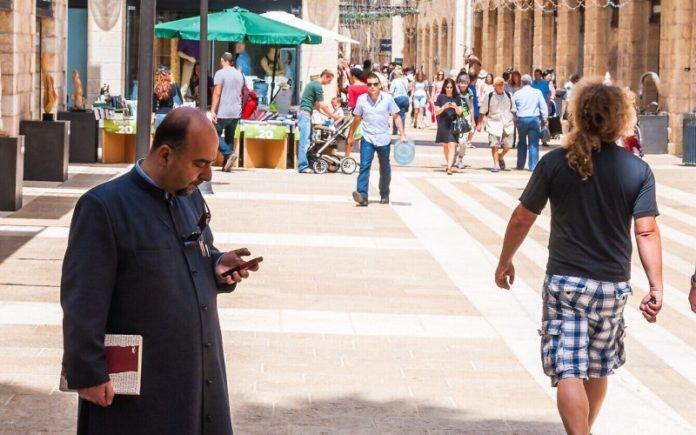 La diversa población de Jerusalén es terreno fértil para nuevas empresas, dice una organización sin fines de lucro
